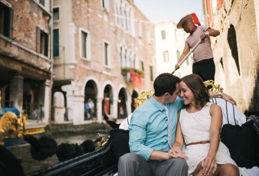 Venice apartments: Romantic Escape